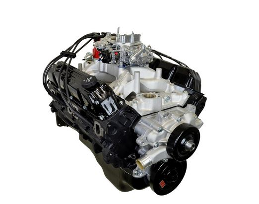 8 Dodge Crate Engines You Want Under Your Hood