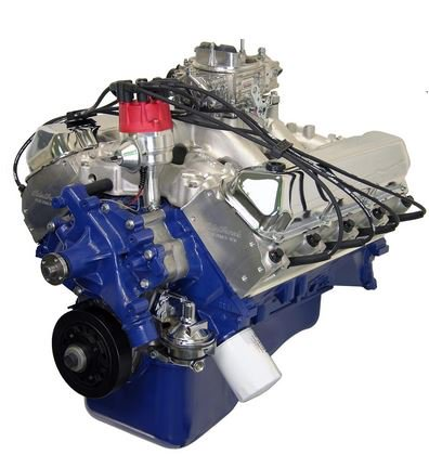 Ranking The Top Ford Crate Engines To Boost Your Ride