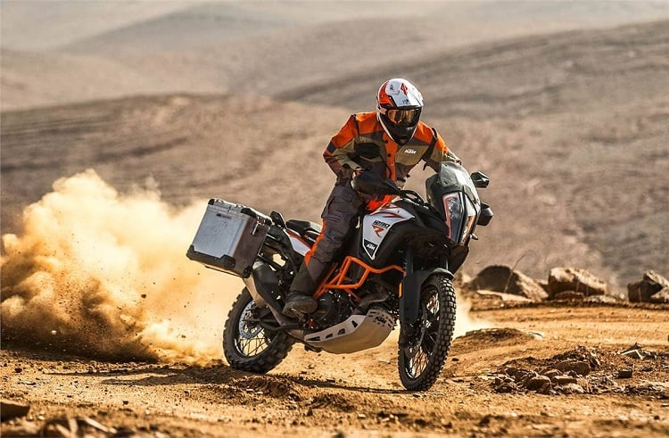 Best Dual Sport Motorcycle 2020.Ranking The Best Dual Sport Bikes On The Market