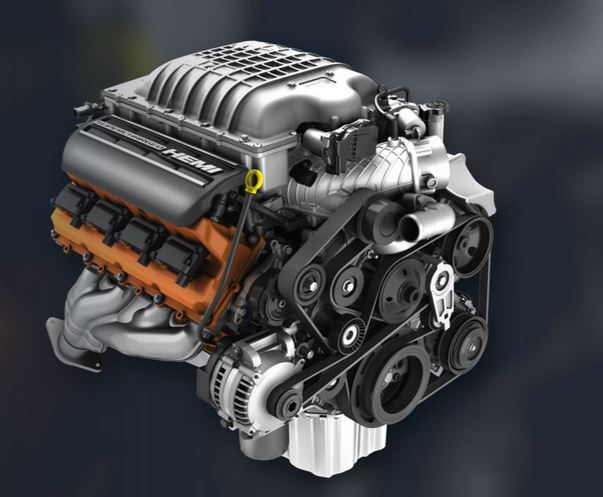 8 Dodge Crate Engines You Want Under Your Hood: The Secret Ingredient to New Found Power
