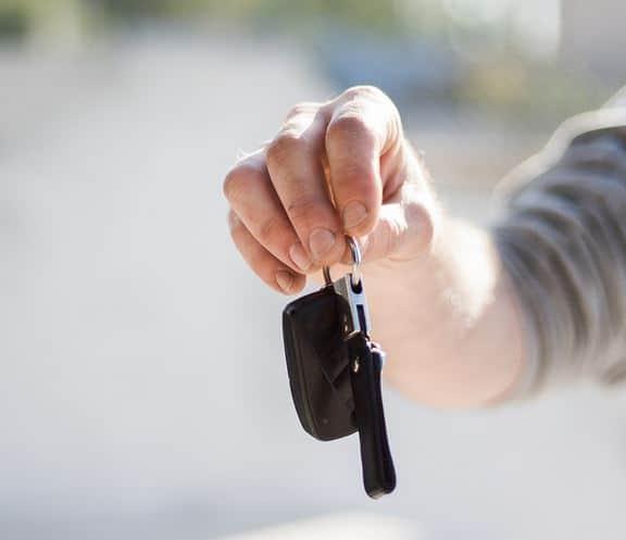 Refinancing - Handing In Keys