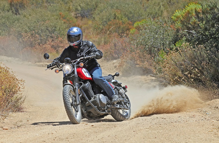 10 Things That Make A Scrambler Motorcycle