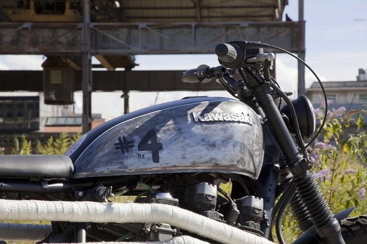 10 Things That Make A Scrambler Motorcycle A Scrambler