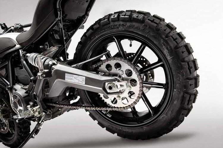 Scrambler Motorcycle Tires | disrespect1st com