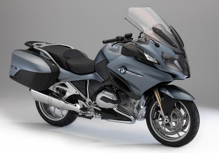 Best Sport Touring Motorcycles - BMW R1200RT