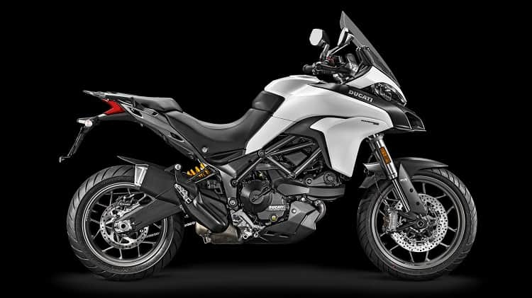 Top 10 Mile Munching Sport Touring Motorcycles
