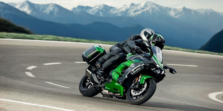 Top 10 Mile Munching Sport Touring Motorcycles