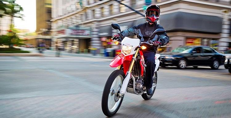 How To Make A Street Legal Dirt Bike