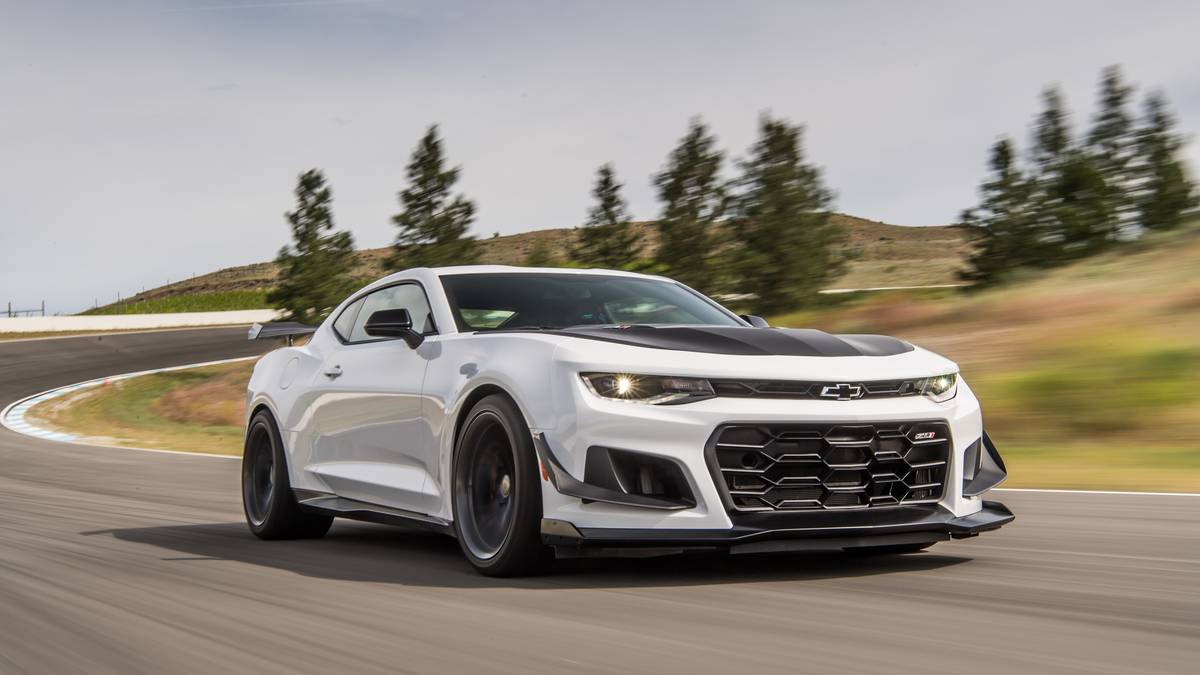 Best Of 2019 Chevrolet Autowise