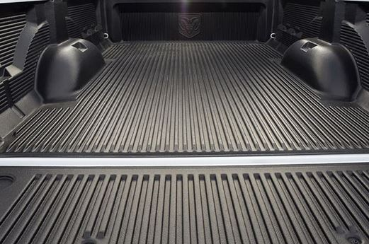 Bed Liner for Dodge Ram