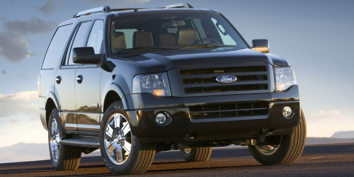 best family suv Ford Expedition