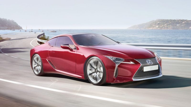 Lexus Latest Models >> Reviewing 2019 Lexus Models