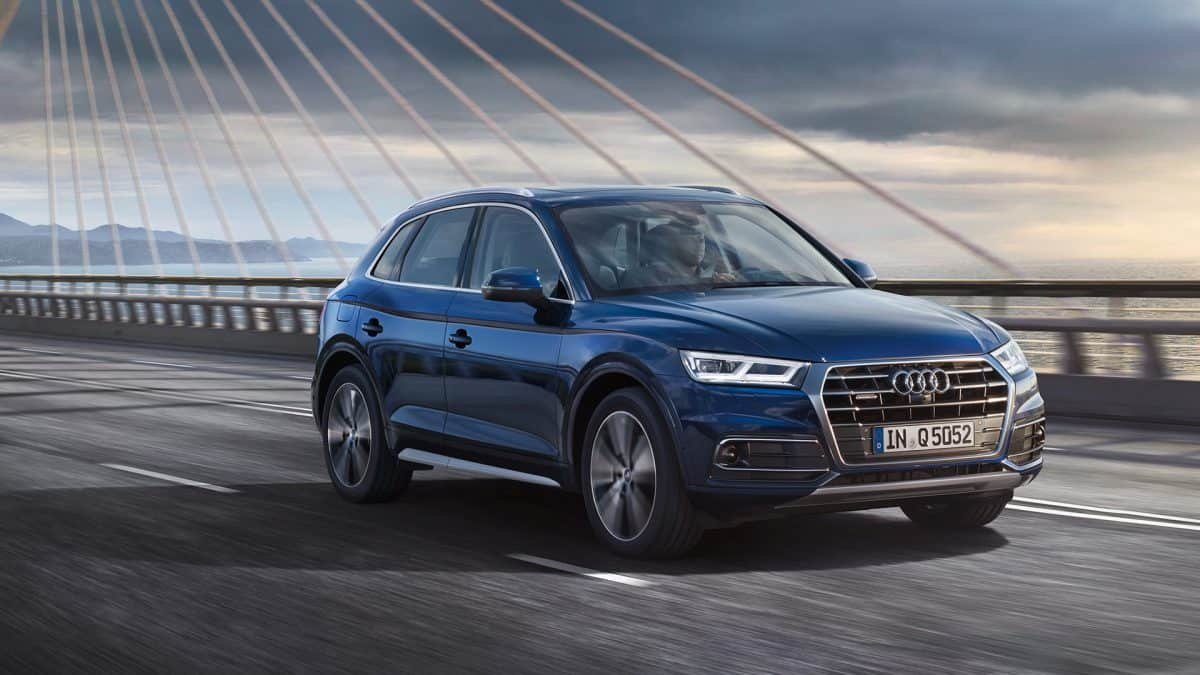 What S Hot And What S Not In The 2019 Audi Lineup