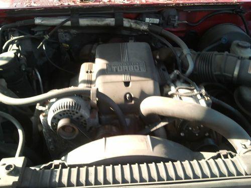 7.3L DIT Power Stroke 1994.5 – 1997