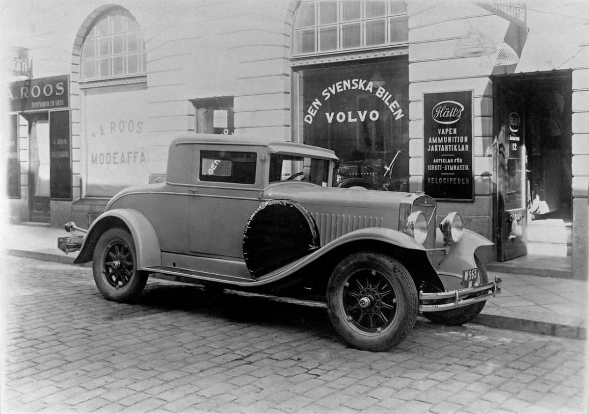 1927 Jakob