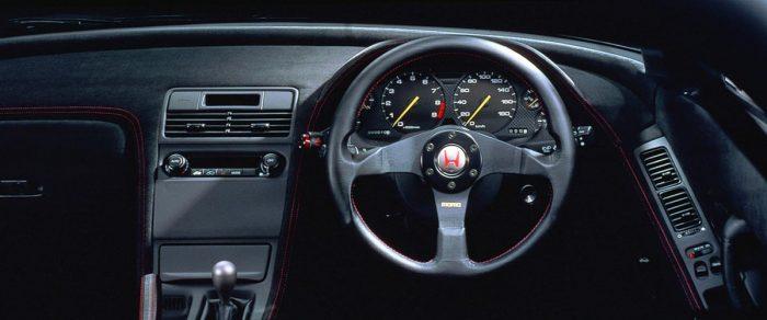 1992 Honda NSX-R JDM