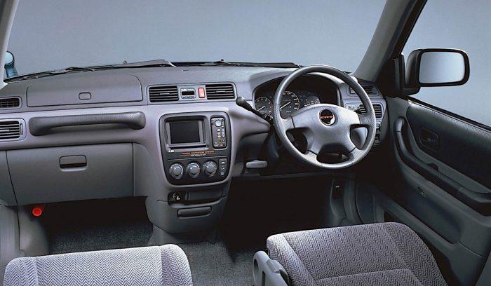 1996 Honda CR-V