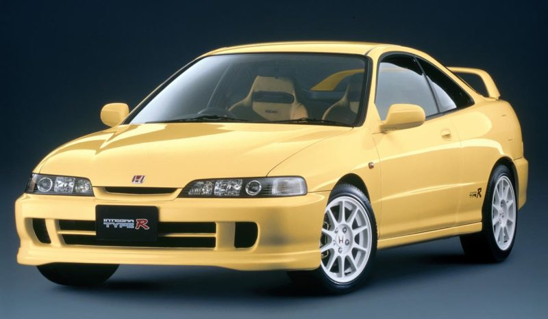 ranking the coolest honda jdm vehicles. Black Bedroom Furniture Sets. Home Design Ideas