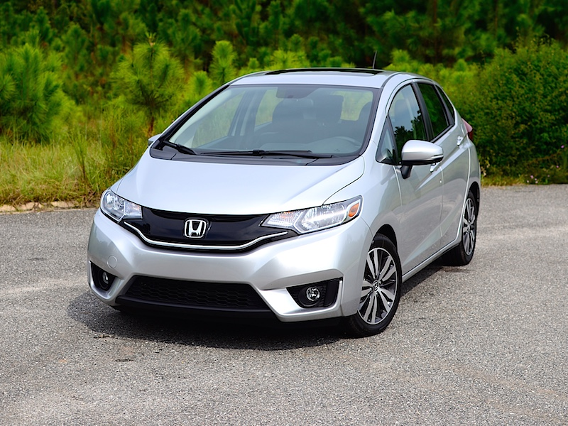 2016 Honda Fit Low Cost Cars