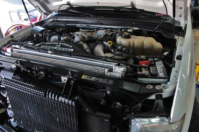 6.4L Power Stroke 2008 – 2010