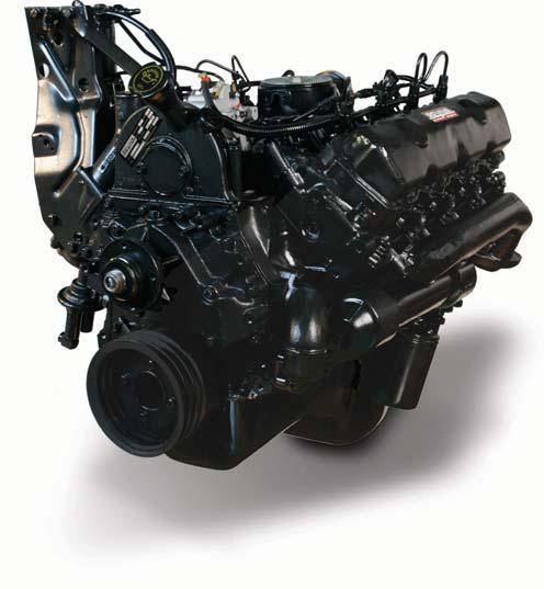 7.3L IDI Engine 1987 – 1993