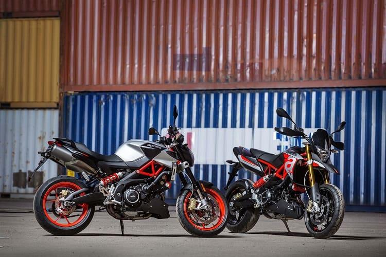 Aprilia Motorcycles - Aprilia 3