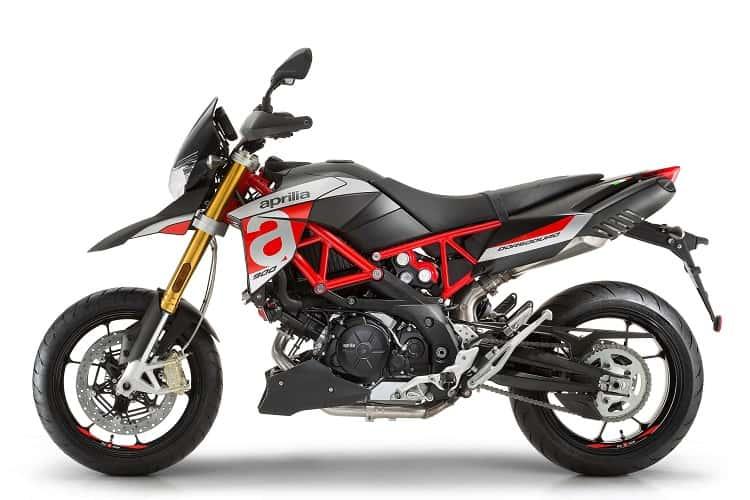 Aprilia Motorcycles - Aprilia Dorsoduro