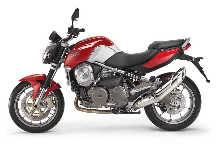 Aprilia Motorcycles - Aprilia Mana 850