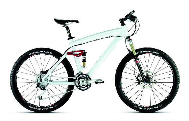Branded Bicycles - Best Mountain Bikes - BMW 1
