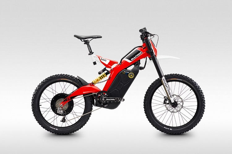 Branded Bicycles - Best Mountain Bikes - Bultaco Brinco