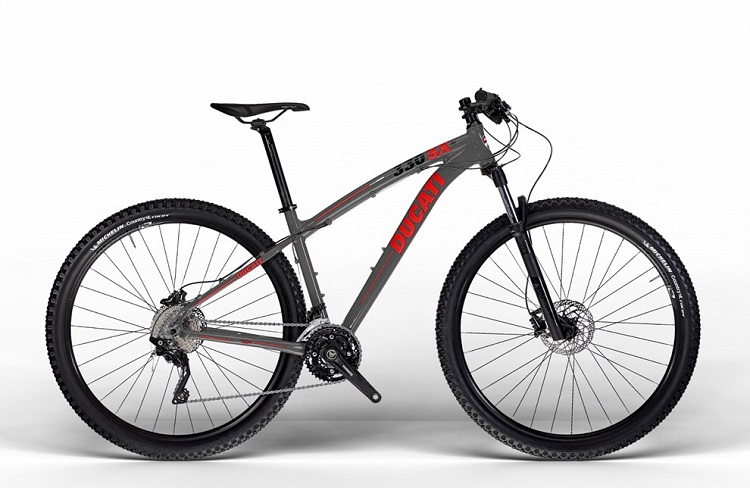 dcf2d9b6786 The Best Mountain Bikes For Men Made By Motorcycle Manufacturers