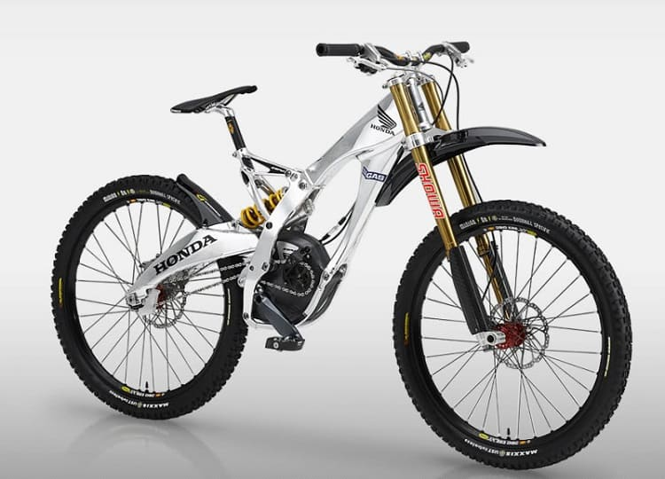Best Mountain Bikes >> The Best Mountain Bikes For Men Made By Motorcycle Manufacturers