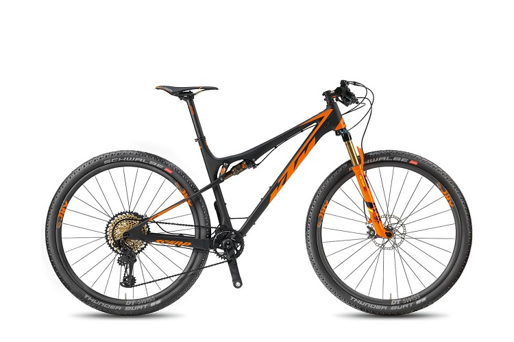 Branded Bicycles - Best Mountain Bikes - KTM Scarp Sonic