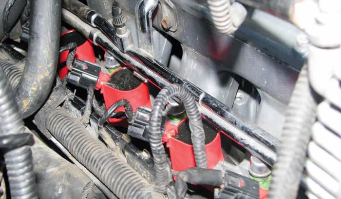 Ford 5.4 Engine Problems >> Seven Common Problems With The Ford 5 4 Triton Engine