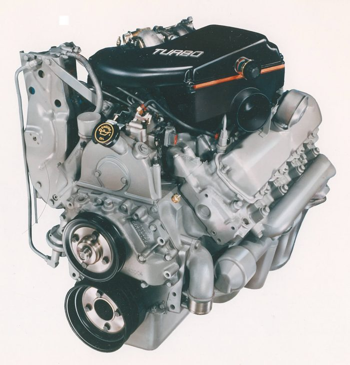 7.3 Powerstroke Specs >> The 8 Engines That Shaped Ford Diesel History