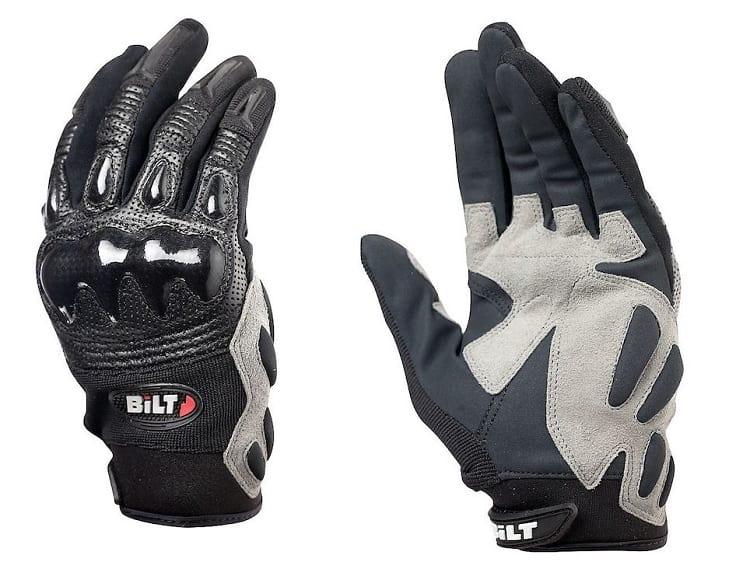 Kids Motorcycle Gloves - #05 - BiLT Racing Diversion