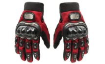 Kids Motorcycle Gloves - #06 - Tonsiki Cheapo Gloves
