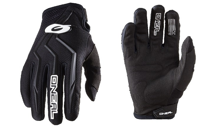 Kids Motorcycle Gloves - #07 - O'Neal Element