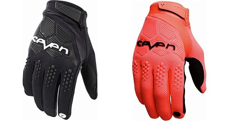 Kids Motorcycle Gloves - #10 - Seven MX Youth Gloves