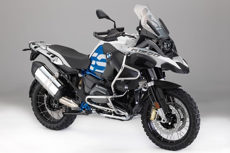 Motorcycle Names - BMW R1200GS Adventure