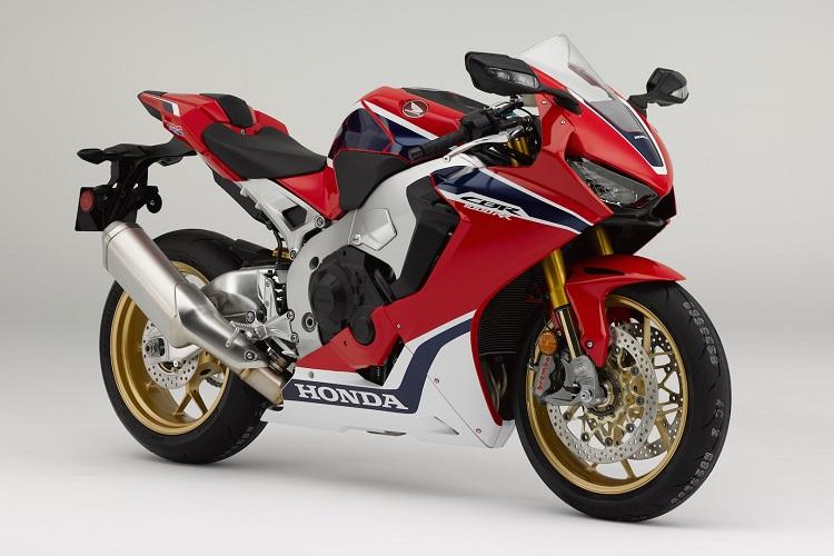 Motorcycle Names - Honda CBR1000RR SP