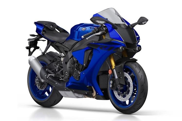 Motorcycle Names - Yamaha YZF-R1