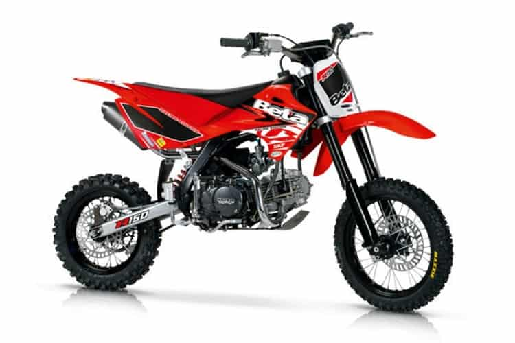 Pit Bike - Beta Moto Minicross R150