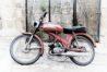 Spanish Motorcycles - Derbi Vintage