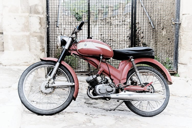 10 Incredible Spanish Motorcycles That Time Forgot