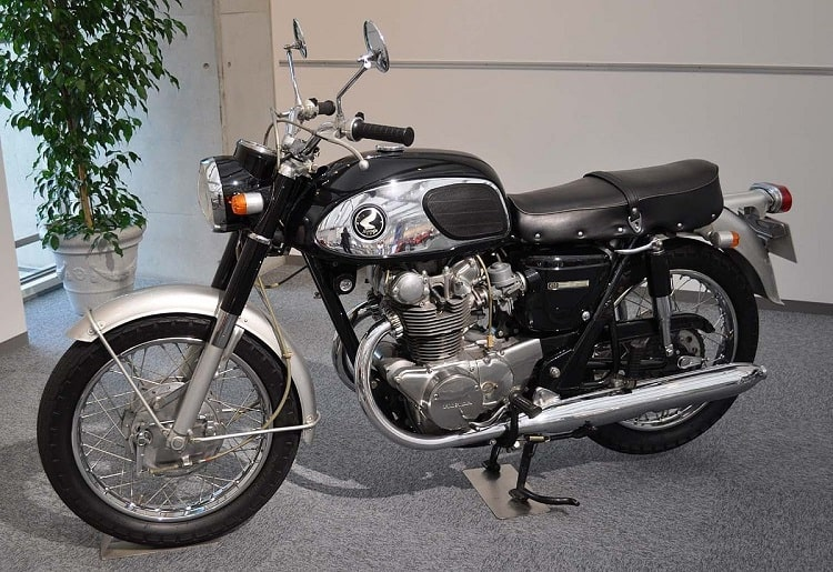 10 Vintage Honda Motorcycles That Never Go Out Of Style Autowise
