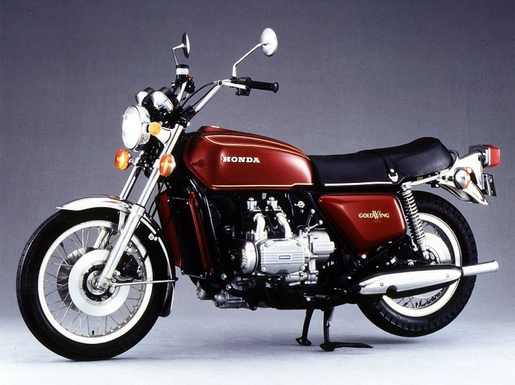 10 Vintage Honda Motorcycles That Never Go Out Of Style