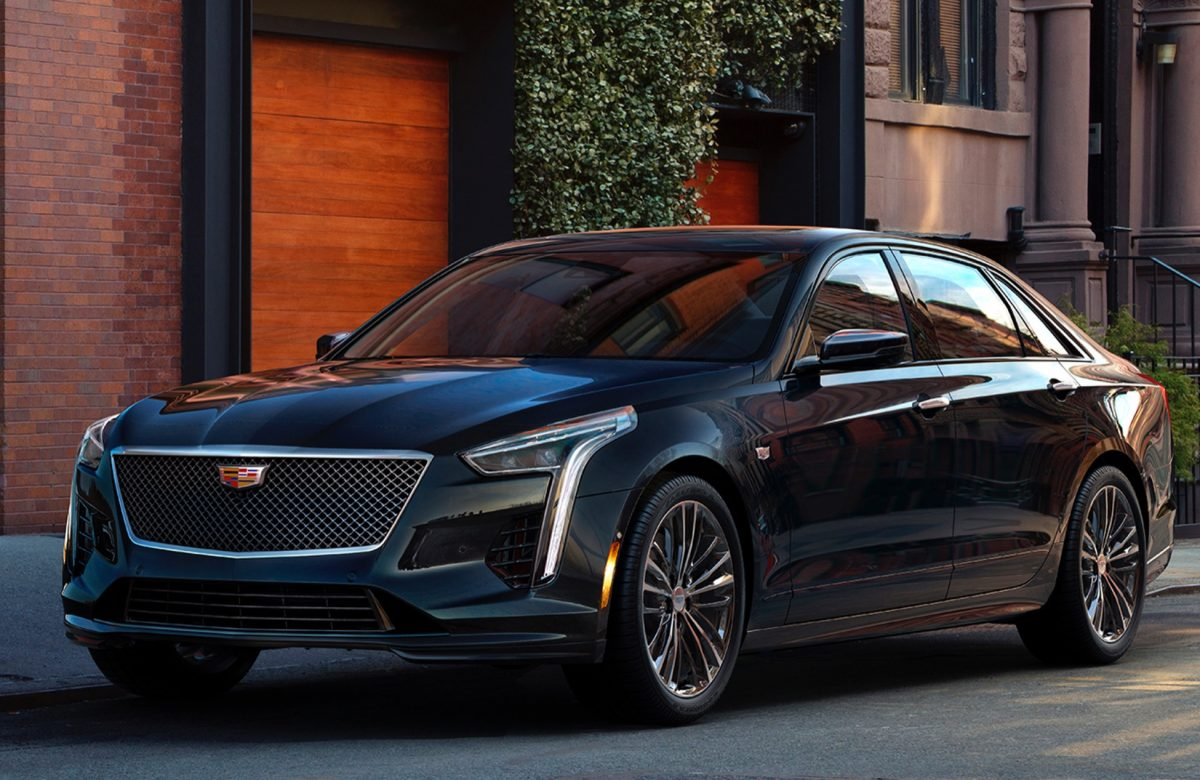 What S Hot And What S Not In The 2019 Cadillac Lineup