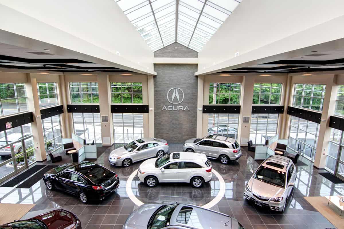 Latest Automotive News Humor And Reviews Acura - Acura car dealer
