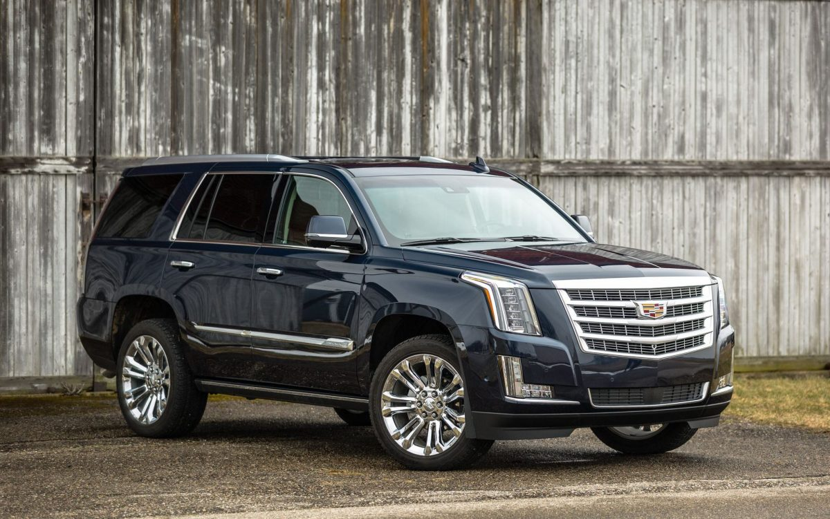 Reviewing 2019 Cadillac Models